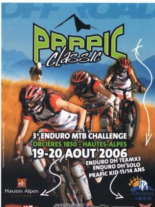 06 Affiche Prapic Classic