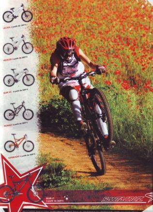 0701 Vélo Tout Terrain Bis