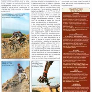 0701 Vélo Tout Terrain Test