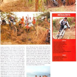 0701 Vélo Tout Terrain