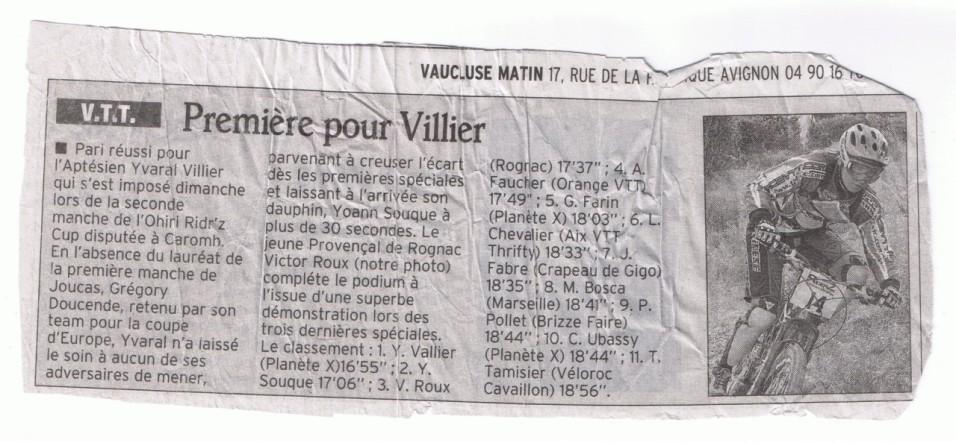 0705 La Provence
