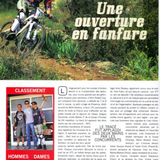 0706 Vélo Tout Terrain