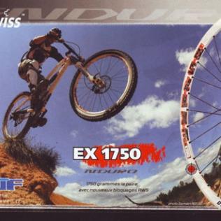 0707 Vélo Tout Terrain