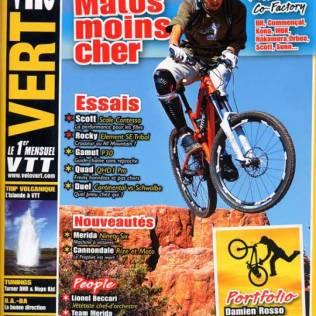 0804 Vélo Vert Couv