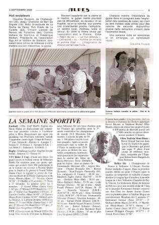 09 09 www.paolapalmero.com_Presse_laragne09_AlpesMidi 040909_2