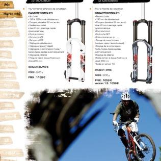 09 Catalogue Race co Marzocchi