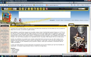 09 Velo Vert Website