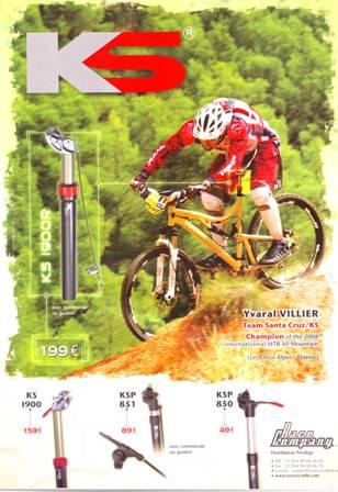 0902 Vélo Tout Terrain