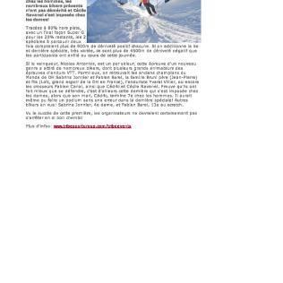 11 01 Urge Enduro Ski sur O2 Biker