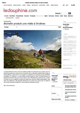 11 09 Michelin Wild Experience Orciere
