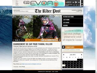 13 06 The Rider Post News