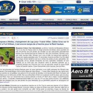 13 06 Velo 101 News