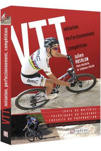 VTT Initiation Perfectionnement Compétition